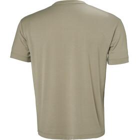 Helly Hansen M's Skog Graphic T-Shirt Aluminum